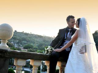 Le nozze di Camilla e Pietro