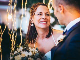 Le nozze di Teresa e Sandro 2