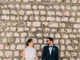 Le nozze di Claudia e Vito 2