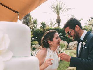 Le nozze di Claudia e Vito 3