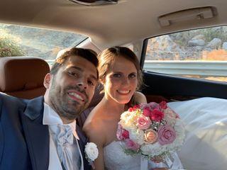 Le nozze di Simone  e Manuela  1
