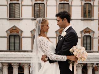 Le nozze di Federica e Mario Giulio 1