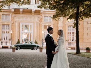 Le nozze di Federica e Mario Giulio