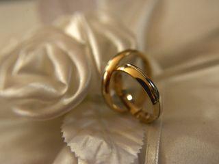 le nozze di Grazia e Paolo 1