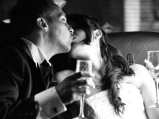Le nozze di Grazia e Paolo