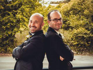 Le nozze di Alessandra e Omar 2