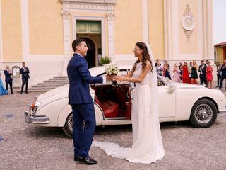 Le nozze di Arianna e Simone 3