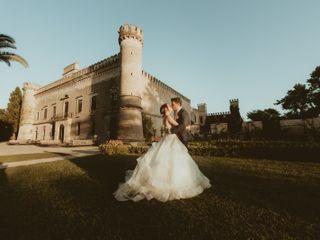 Le nozze di Veronika e Sandro