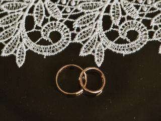 Le nozze di Veronika e Sandro 3