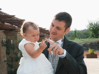 Le nozze di Donatella e Lorenzo 2