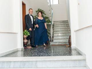 Le nozze di Vittoria e Manuel 3