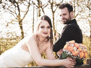 Le nozze di Debora e Matteo 1