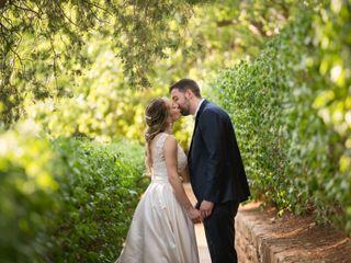 Le nozze di Lavinia e Roberto