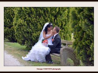 Le nozze di Marco  e Joanna