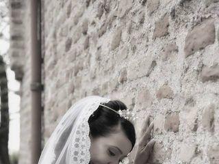 Le nozze di Marco  e Joanna  2