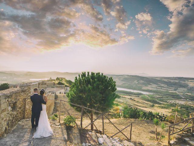 Il matrimonio di Konrad e Jennifer a Caltanissetta, Caltanissetta 4