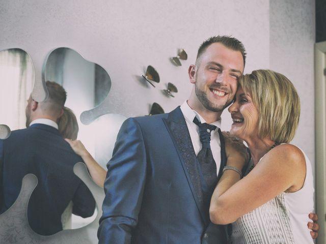 Il matrimonio di Konrad e Jennifer a Caltanissetta, Caltanissetta 7