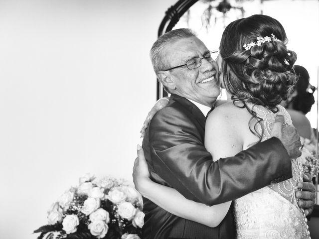 Il matrimonio di Konrad e Jennifer a Caltanissetta, Caltanissetta 9