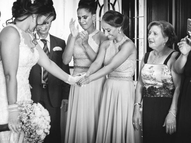 Il matrimonio di Konrad e Jennifer a Caltanissetta, Caltanissetta 10