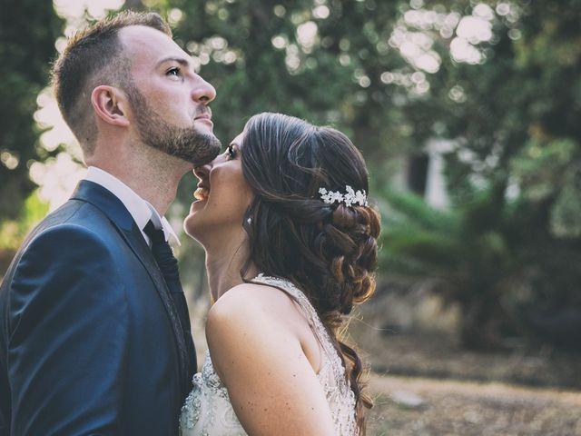 Il matrimonio di Konrad e Jennifer a Caltanissetta, Caltanissetta 2