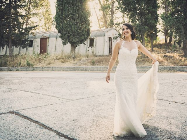 Il matrimonio di Konrad e Jennifer a Caltanissetta, Caltanissetta 14