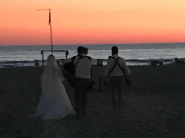 Il matrimonio di Simone e Vittoria a San Miniato, Pisa 7