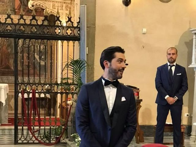 Il matrimonio di Simone e Vittoria a San Miniato, Pisa 12