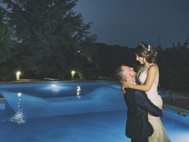 Il matrimonio di Konrad e Jennifer a Caltanissetta, Caltanissetta 16