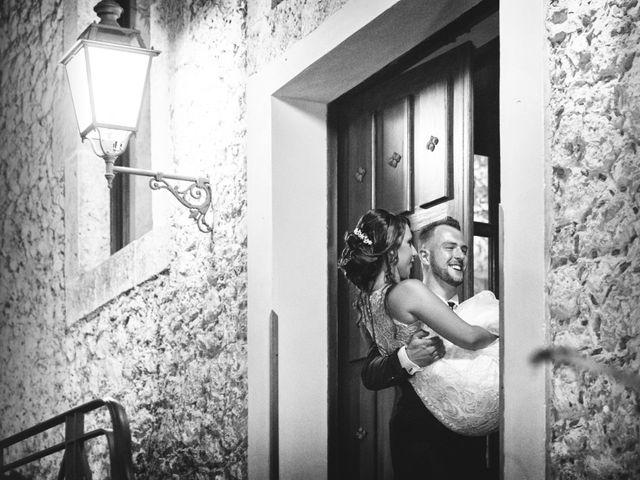 Il matrimonio di Konrad e Jennifer a Caltanissetta, Caltanissetta 17