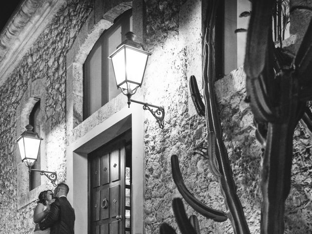 Il matrimonio di Konrad e Jennifer a Caltanissetta, Caltanissetta 18