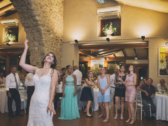 Il matrimonio di Konrad e Jennifer a Caltanissetta, Caltanissetta 21