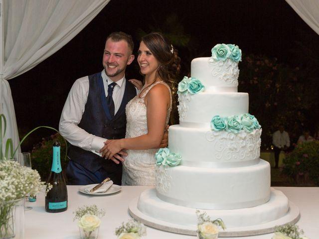 Il matrimonio di Konrad e Jennifer a Caltanissetta, Caltanissetta 22