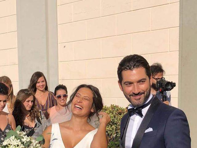 Il matrimonio di Simone e Vittoria a San Miniato, Pisa 14