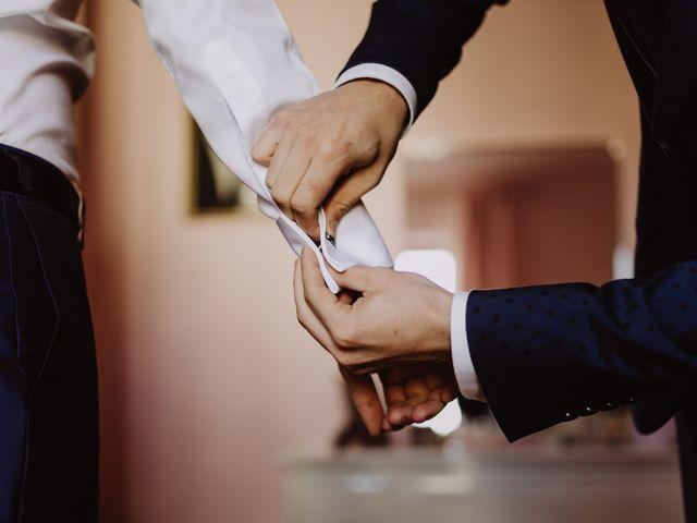 Il matrimonio di Ciro e Silvia a Montecassiano, Macerata 3
