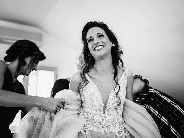 Il matrimonio di Ciro e Silvia a Montecassiano, Macerata 19