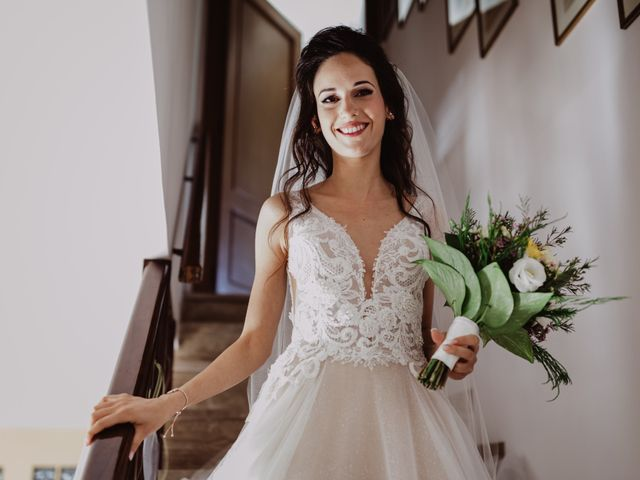 Il matrimonio di Ciro e Silvia a Montecassiano, Macerata 24