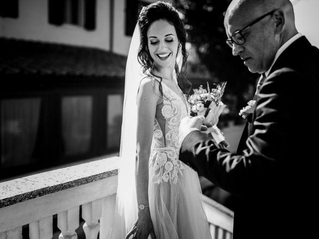 Il matrimonio di Ciro e Silvia a Montecassiano, Macerata 26