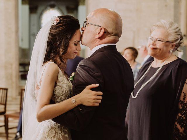Il matrimonio di Ciro e Silvia a Montecassiano, Macerata 31