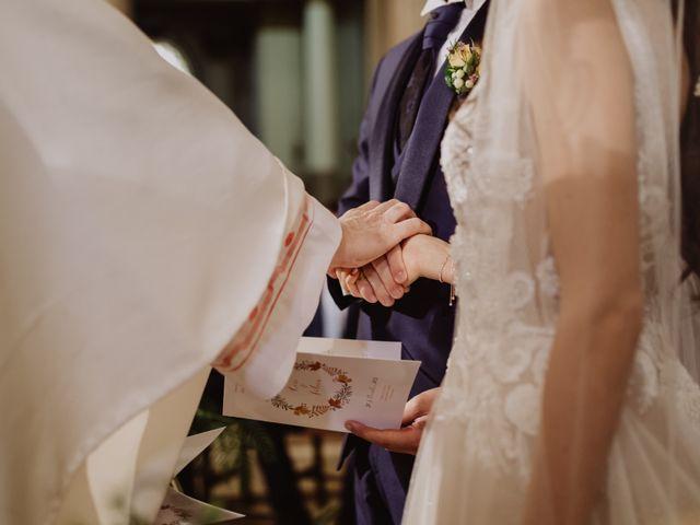 Il matrimonio di Ciro e Silvia a Montecassiano, Macerata 32