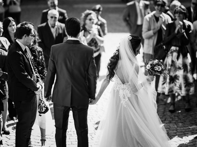 Il matrimonio di Ciro e Silvia a Montecassiano, Macerata 40