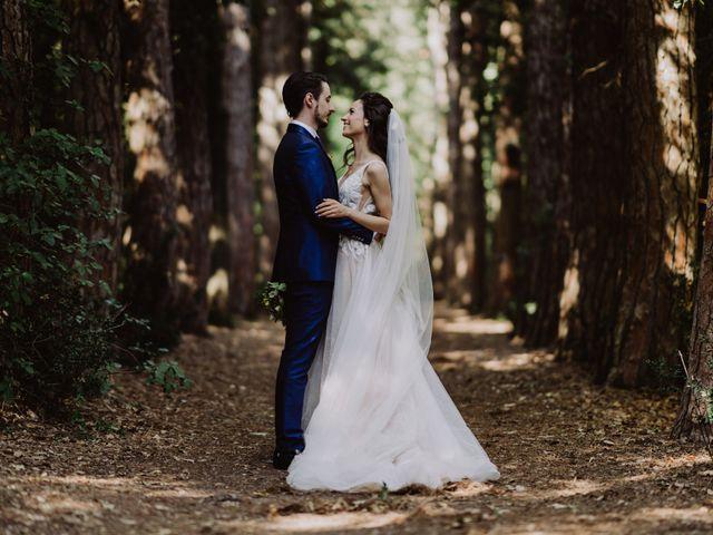 Il matrimonio di Ciro e Silvia a Montecassiano, Macerata 42