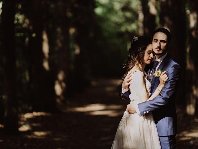 Il matrimonio di Ciro e Silvia a Montecassiano, Macerata 45