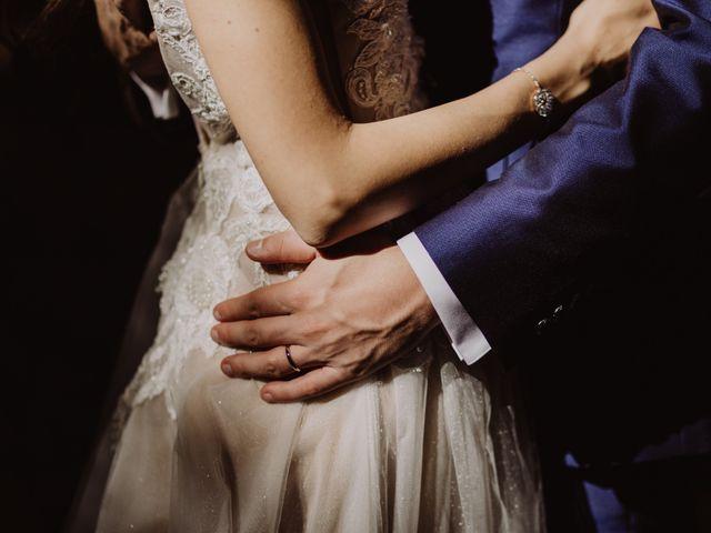 Il matrimonio di Ciro e Silvia a Montecassiano, Macerata 47