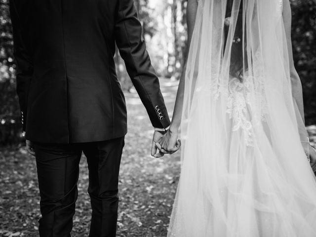 Il matrimonio di Ciro e Silvia a Montecassiano, Macerata 50
