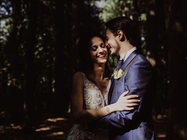 Il matrimonio di Ciro e Silvia a Montecassiano, Macerata 52