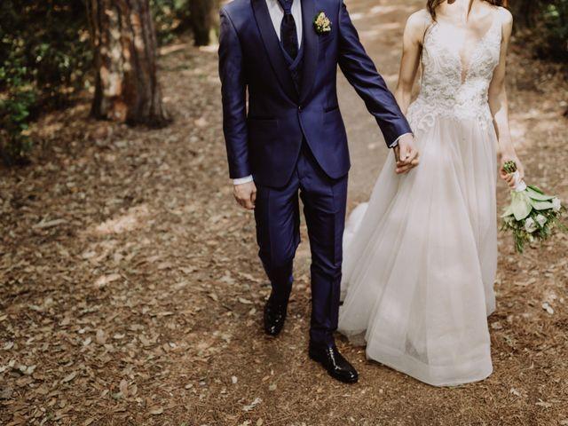 Il matrimonio di Ciro e Silvia a Montecassiano, Macerata 53