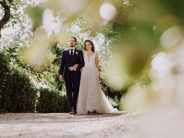 Il matrimonio di Ciro e Silvia a Montecassiano, Macerata 54