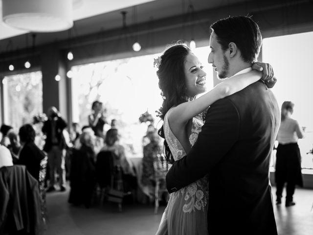 Il matrimonio di Ciro e Silvia a Montecassiano, Macerata 57