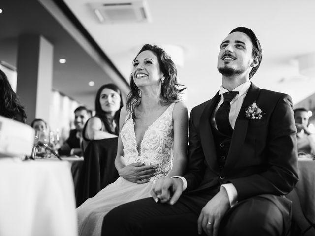 Il matrimonio di Ciro e Silvia a Montecassiano, Macerata 59