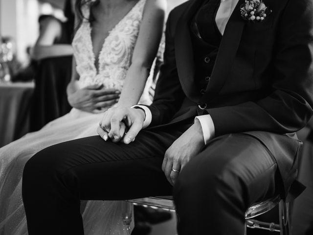 Il matrimonio di Ciro e Silvia a Montecassiano, Macerata 60